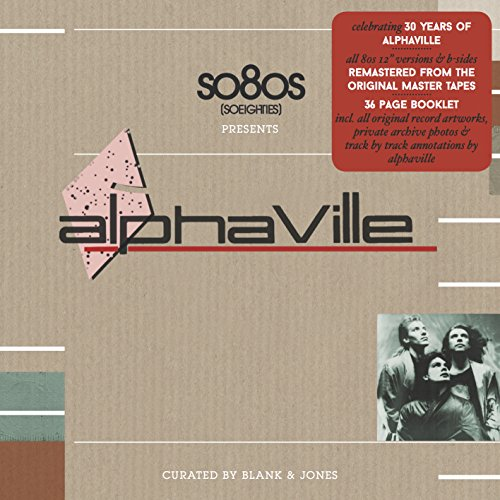 Alphaville - Dreamscapes, Vol. 3 - Zortam Music