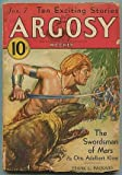 img - for [Pulp magazine]: Argosy -- January 7, 1933, Volume 235, Number 3 book / textbook / text book