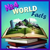 Number FOUR World Facts (Knowledge Book Series)(Boosting Brain Power) (Age 4-10)(Bedtime & Dreaming)