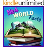 Number FOUR World Facts (Knowledge Book Series) (Boosting Brain Power) (Age 4-10)(Bedtime & Dreaming) (English Edition)