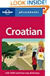 Lonely Planet Croatian Phrasebook 2nd...
