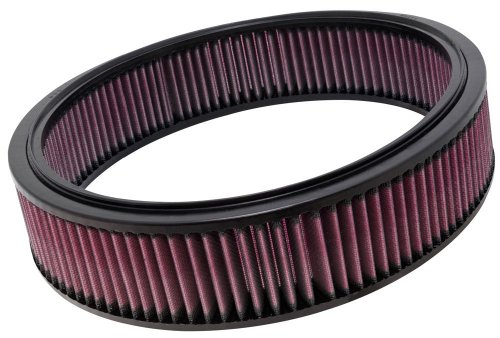K&N E-2872 High Performance Replacement Air Filter