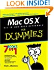 "Mac OS ""X"" All-in-One Desk Reference For Dummies"