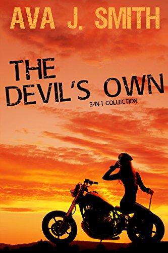 Ava J. Smith - The Devil's Own (MC Erotica Bundle): 3-in-1 Collection