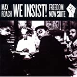 We Insist! Freedom Now Suite