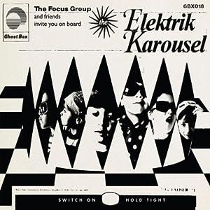 The Elektrik Karousel cover