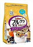 カルビー フルグラ 黒豆きなこ味 700g