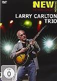 Carlton Trio, Larry - The Paris Concert