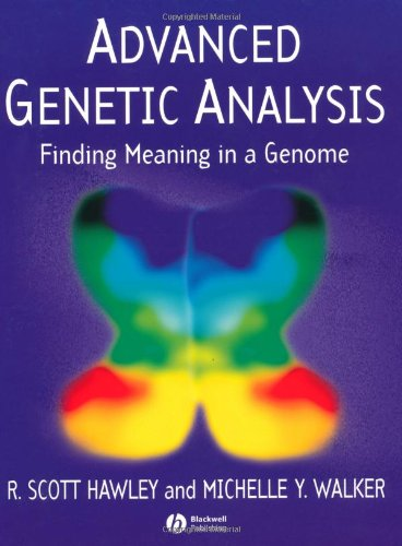 Advanced Genetic Analysis: Finding Meaning in a Genome