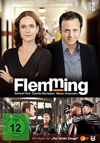 Flemming - Staffel 2 [3 DVDs]