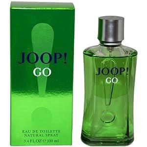Parfum joop go