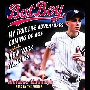 Bat Boy Audiobook