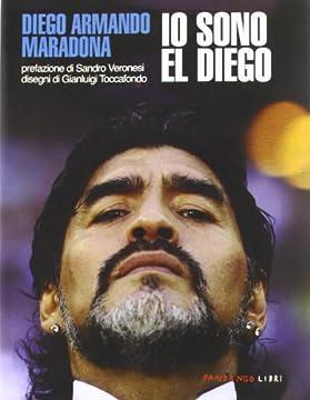 Cover Io sono El Diego