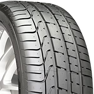 Pirelli P ZERO High Performance Tire – 245/40R18  97Z