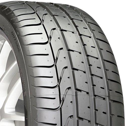Pirelli P ZERO Radial Tire - 295/35R21 107Z XL (295 35 R21 compare prices)