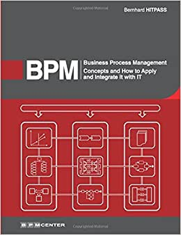 Business Process Management (BPM): Concepts, And How To Apply And Integrate It With IT