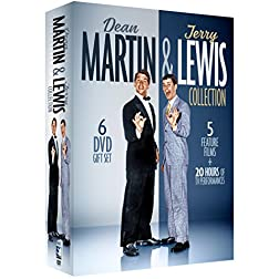 Martin & Lewis Gift Set - DVD + Digital