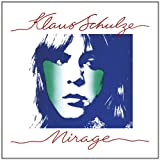 Mirage (W/1 Prev Unrel Track)by Klaus Schulze