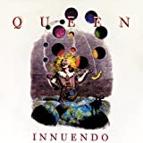 Innuendo [2 CD Deluxe Edition] by Queen (2012-02-07)