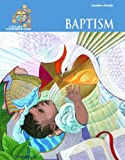 img - for Lifelight Foundations: Baptism - Leaders Guide (Life Light Foundations Topical Bible Study) book / textbook / text book