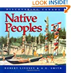 Discovering Canada Native Peoples