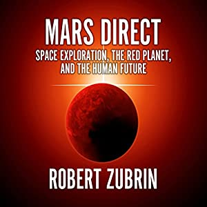 Mars Direct Audiobook