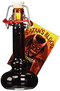 Satan's Blood Hot Sauce, 1.35 Ounce