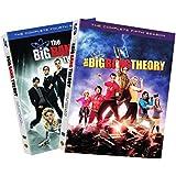 Big Bang Theory, The: Season 4 and 5