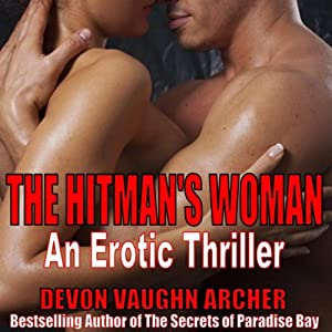 The Hitman's Woman | [Devon Vaughn Archer]