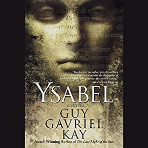 Ysabel Audiobook