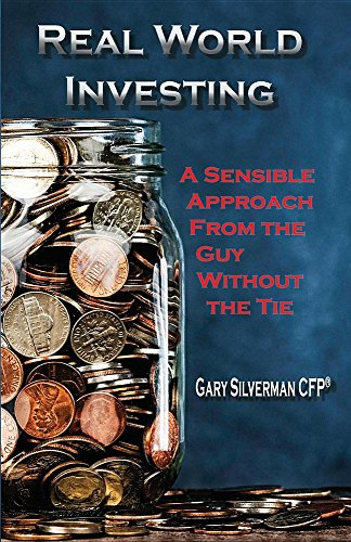 Real World Investing: A Sensible Approach from the Guy Without the Tie (Real World Austin compare prices)