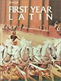 img - for First Year Latin (English and Latin Edition) book / textbook / text book
