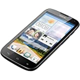 "Huawei Ascend G610 - Smartphone libre Android (pantalla 5"", cámara 5 Mp, 4 GB, Quad-Core 1.2 GHz, 1 GB RAM), negro"