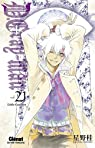 D. Gray-Man, tome 21 : Little Goodbye par Hoshino