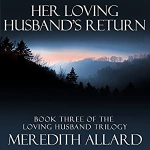 Her Loving Husband's Return Audiobook