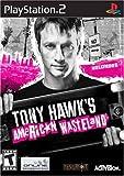 Tony Hawks American Wasteland - PlayStation 2