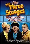 Three Stooges:Greatest Hits &