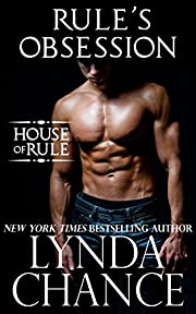Rule's Obsession (The House of Rule Book 1)