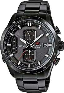 Casio Edifice Wave Ceptor Chronograph for Him Multiband 6 & Solar