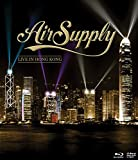 Image de Air Supply - Live In Hong Kong [Blu-ray]