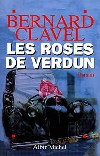 Les roses de Verdun : roman