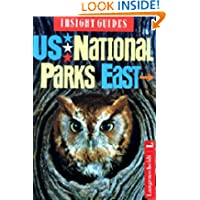 National Parks USA East (Insight Guides-USA)