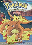 echange, troc Pokemon - The Johto Journeys - Fire Power (Vol. 44) [Import USA Zone 1]