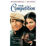 The Competition [VHS] ~ Richard Dreyfuss