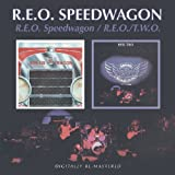 R.E.O. Speedwagon -  R.E.O Speedwagon/Two