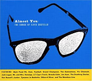 Almost You: The Songs of Elvis Costello