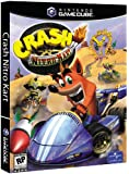Crash Nitro Kart - Gamecube