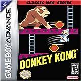 Donkey Kong - Game Boy Advance
