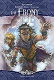 The Ebony Eye: Suncatcher Trilogy, Volume Two (Dragonlance: The New Adventures)