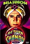 Return of Chandu, Volume 1 (Chapters...